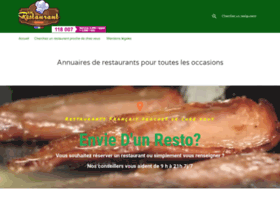 aurestaurant.com