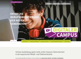 ausbildungsoffensive-bayern.de