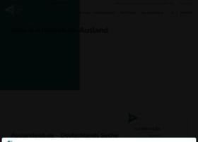 auslandsjob.de