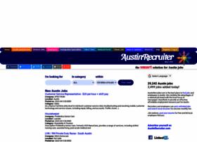 austinrecruiter.com