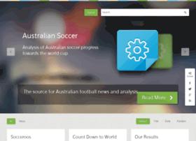 australia2018-2022.com.au