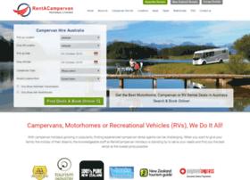 australiacampervan.com
