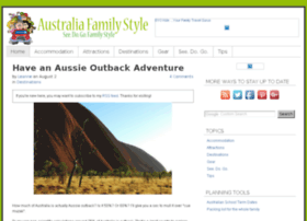 australiafamilystyle.com