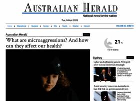 australianherald.com