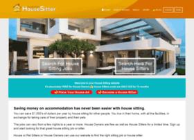 australianhousesitter.com.au