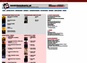 austriancharts.at