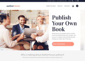 authorhouse.co.uk