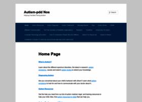 autism-pdd.net