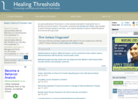 autism.healingthresholds.com