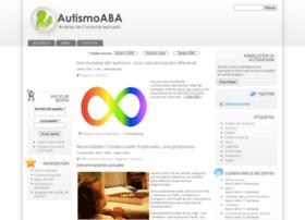 autismoaba.org