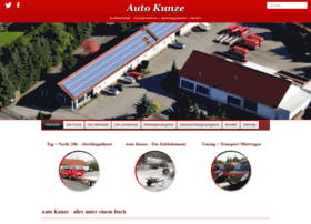 auto-kunze.de