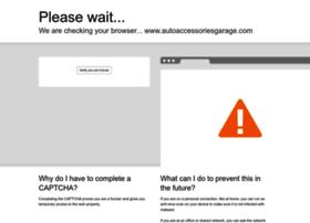 autoaccessoriesgarage.com