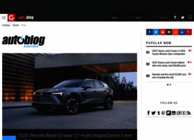Autobloggreen.com