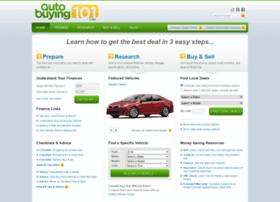 autobuying101.com