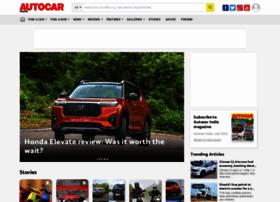 Autocarindia.com