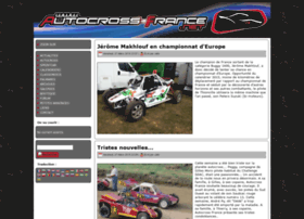 autocross-france.net