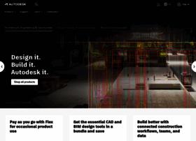 Autodesk.com