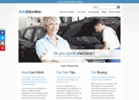 autoeducation.com