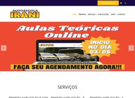 autoescolairani.com.br