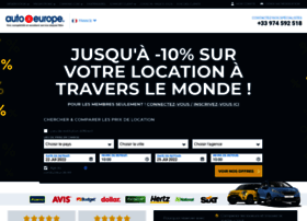 autoeurope.fr
