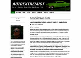 Autoextremist.com