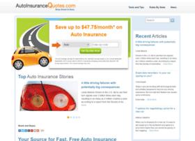 autoinsurancequotes.com