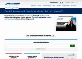 autokostencheck.de