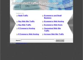 automatedtrafficsyphon.com