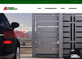 automatic-sliding-gate.com