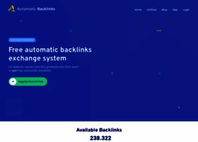 Automaticbacklinks.com