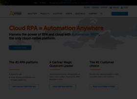 automationanywhere.com