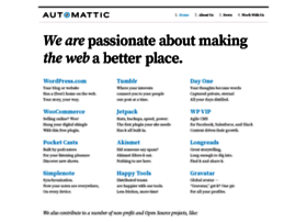 automattic.com