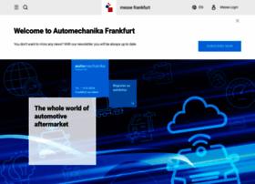 automechanika.messefrankfurt.com