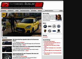 automobil-blog.de