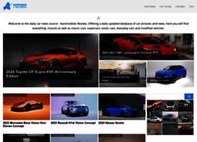 Automobilesreview.com