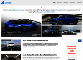 automobilesreview.com