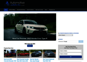 automotiveaddicts.com