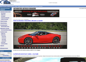 automotivearticles.com