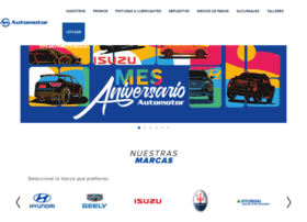 automotor.com.py