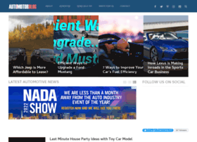 automotorblog.com