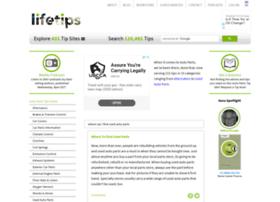 autoparts.lifetips.com