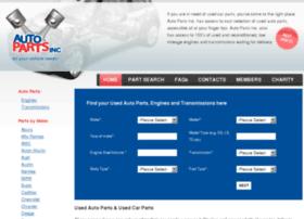 autopartsinc.com