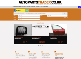autopartstrader.co.uk
