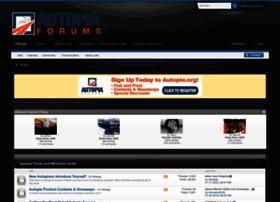 Autopia.org