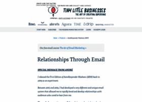 autorespondermadness.com