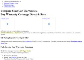 Autoservicewarranty.com