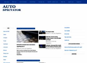 autospectator.com