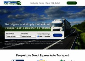 Autotransportdirect.com
