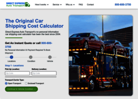 autotransportdirect.com