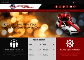 Autoworldofamerica.com